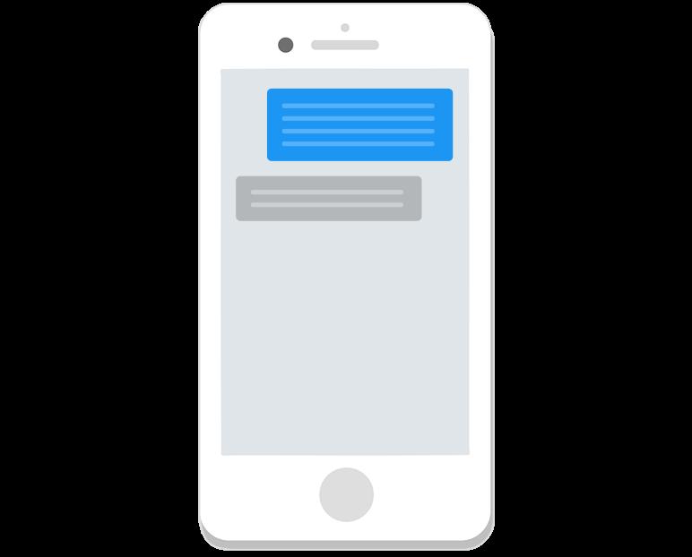 team text messaging