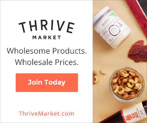 Thrive Market Membership