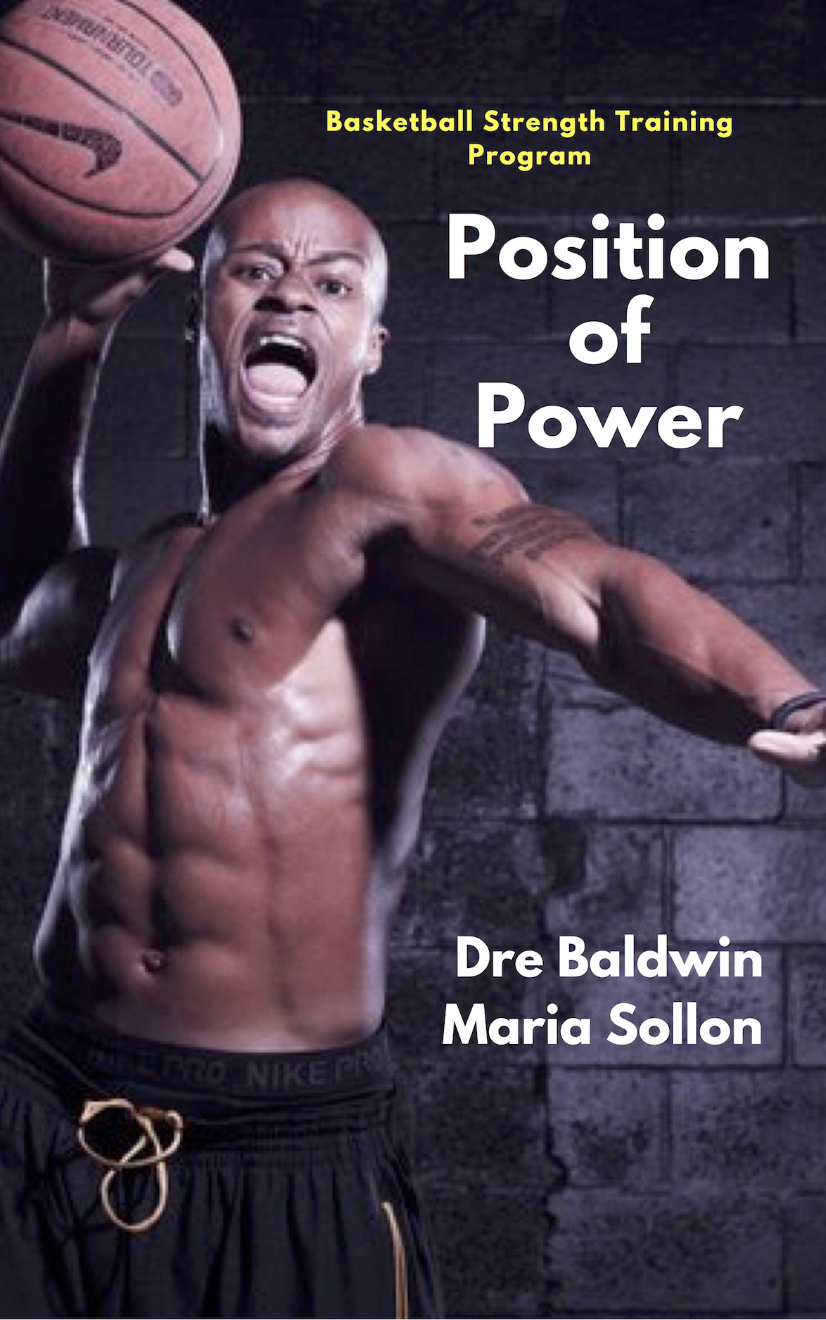 Position of Power by Dre Baldwin & Maria Sollon