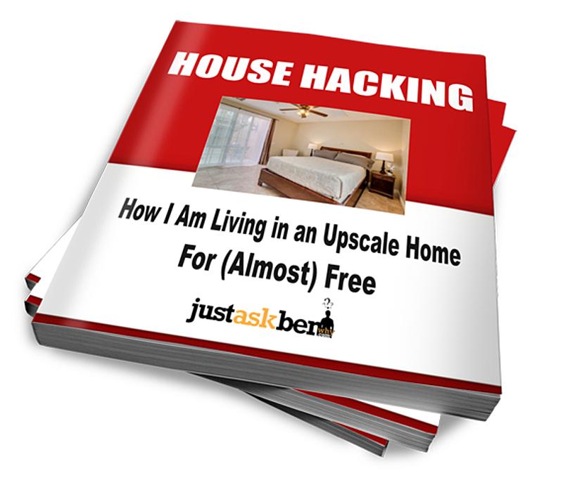 House Hacking Case Study
