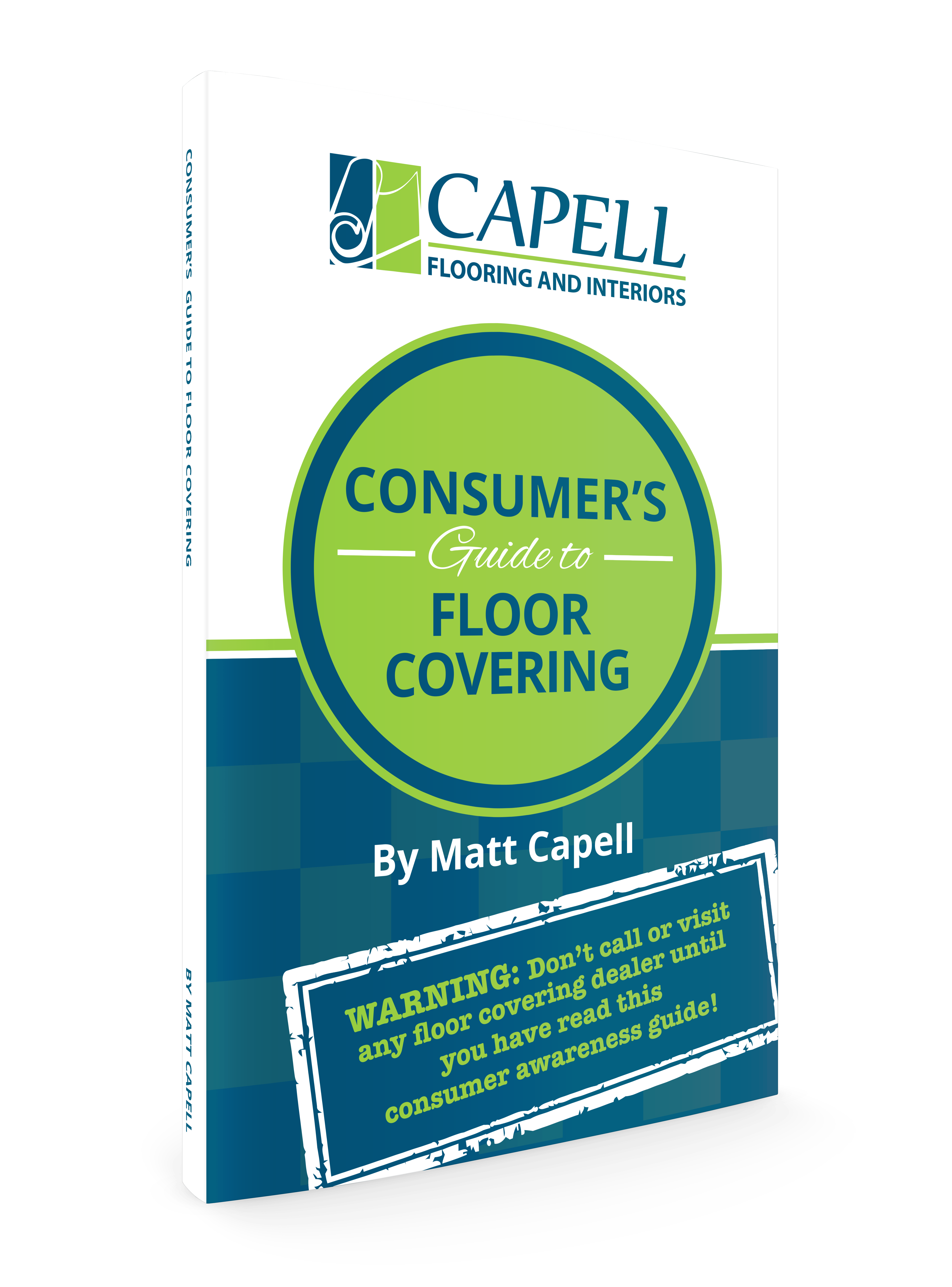 Capell Flooring and Interiors - Consumer's Guide to Flooring, Boise
