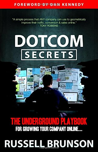 DotComSecrets Book Cover