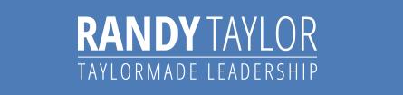 Taylormade Leadership Logo