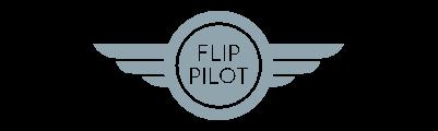 FlipPilot Logo