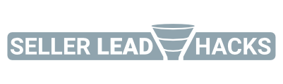 SellerLeadHacks Logo