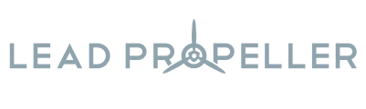LeadPropeller Logo
