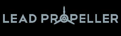 LeadPropeller Logo