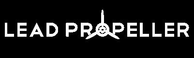 LeadPropeller