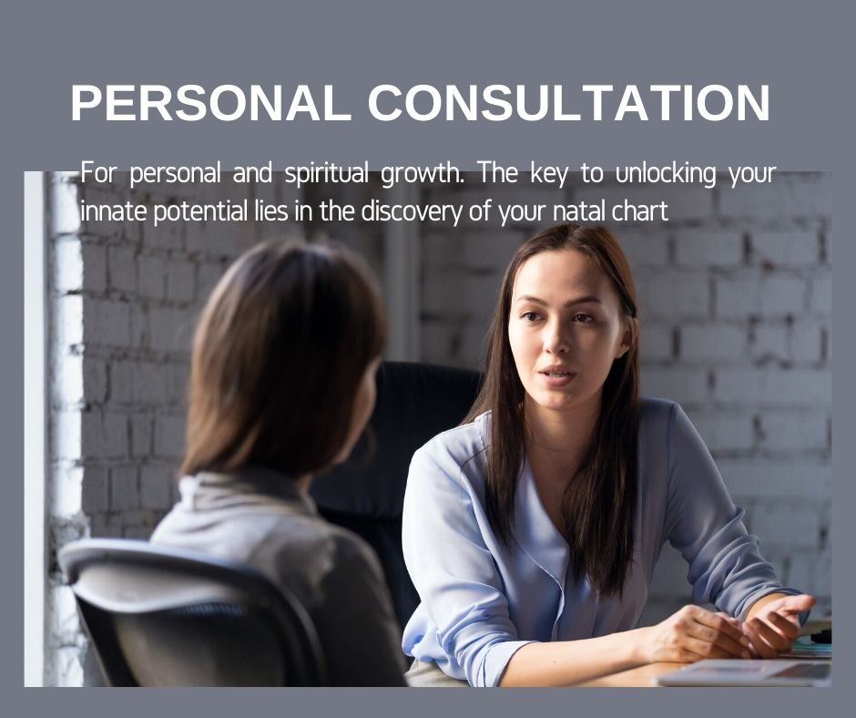 personal consultation with insideclover astrology