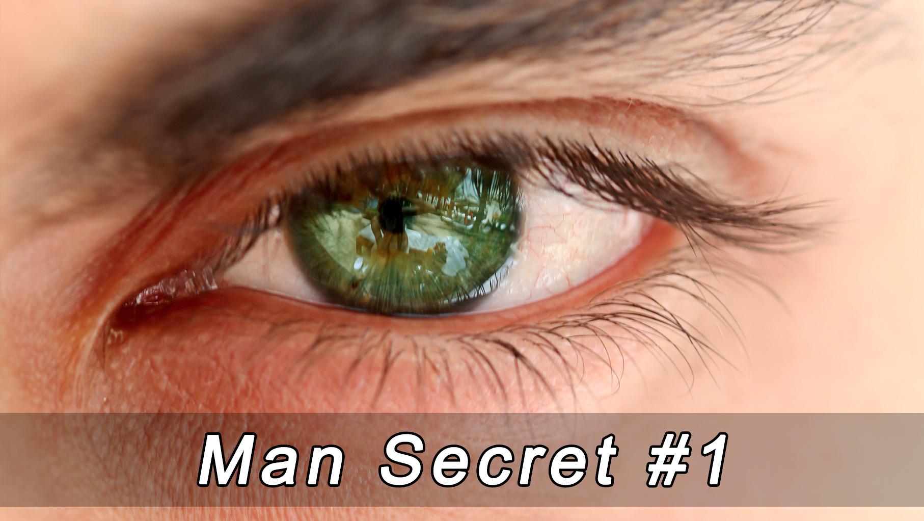 man secret 1