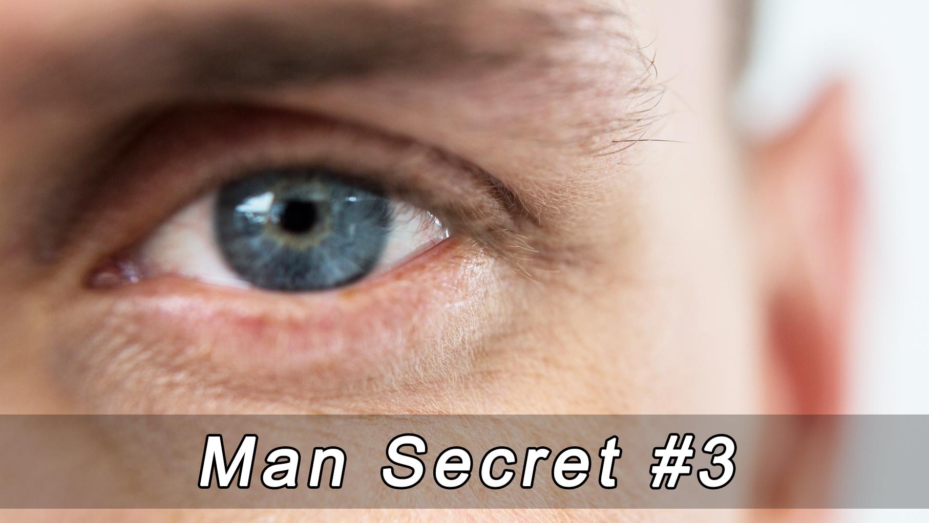 man secret 3
